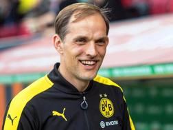 Thomas Tuchel,44 anni.