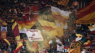 Roma: e il sogno diventa realtà