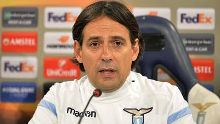 Simone Inzaghi, 42 anni. Getty