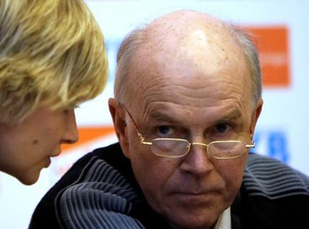Anders Bessenberg AP