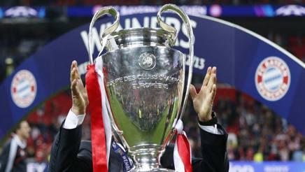 La Champions League. LaPresse