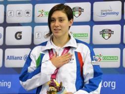 Carlotta Gilli, 17 anni