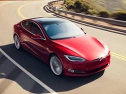 La Tesla 75D