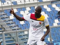 Cheick Diabaté, 29 anni. Ansa