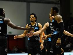 Trento festeggia l'ottava vittoria consecutiva CIAM