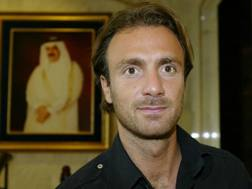 Christophe Dugarry, 46 anni. AFP