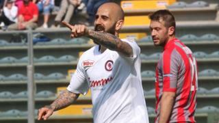Fabio Mazzeo, 34 anni. Lapresse