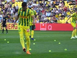 Si gioca a tennis o a calcio durante Nantes-Rennes?