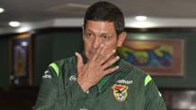 Mauricio Soria, 51 anni. AFP