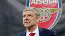 Arsene Wenger, 68 anni.
