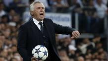 Carlo Ancelotti, 58 anni.