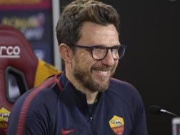 Eusebio Di Francesco, 48 anni. Lapresse