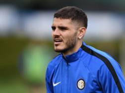 Mauro Icardi, 25 anni. Getty Images