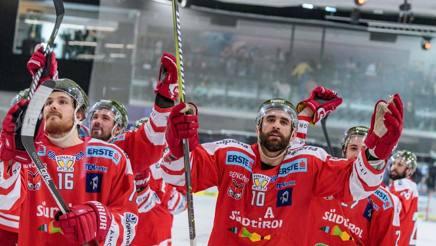 Per Bolzano un'impresa strepitosa: vittoria in gara-7 e titolo