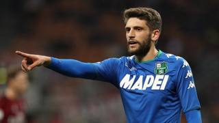 Domenico Berardi, talento del Sassuolo. Getty