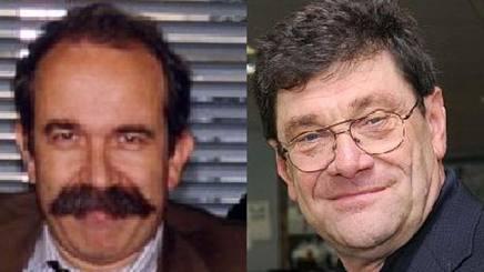 Giorgio Giavazzi e Daniele Redaelli, due colonne della Gazzetta