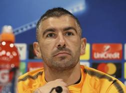 Aleksandar Kolarov, 32 anni. Ap