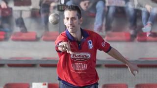 Bunino, Micheletti e Traversa nel club grandi firme del tiro