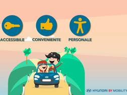 Nel programma Hyundai tante soluzioni di acquisto personalizzabili