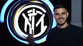 Mauro Icardi, 25 anni. Getty Images