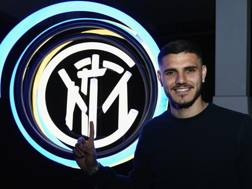 auro Icardi, 25 anni. Getty Images