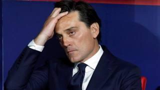 Vincenzo Montella, 43 anni.