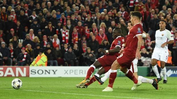 Liverpool-Roma: Salah offside, 3-0 irregolare. La Var l'avrebbe cancellato