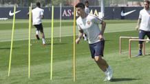 Diego Perotti. Lapresse