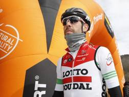 Thomas De Gendt, 31 anni. Bettini