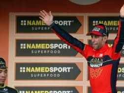 Vincenzo Nibali, 33. Bettini