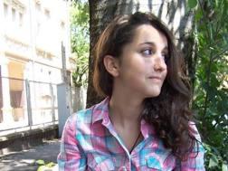 Rebecca Braglia