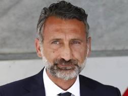 Lorenzo D'Anna. LaPresse