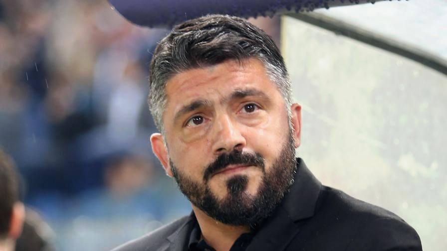 """Gattuso: """"Errori di gioventù Ma non è tutto da buttare"""""""