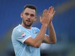 Stefan De Vrij, 26 anni, dal 2014 alla Lazio. Getty