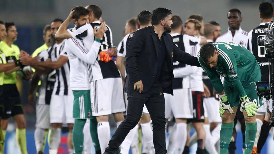 Juve tra vittorie e addii Milan: flop da 230 mln, ma…
