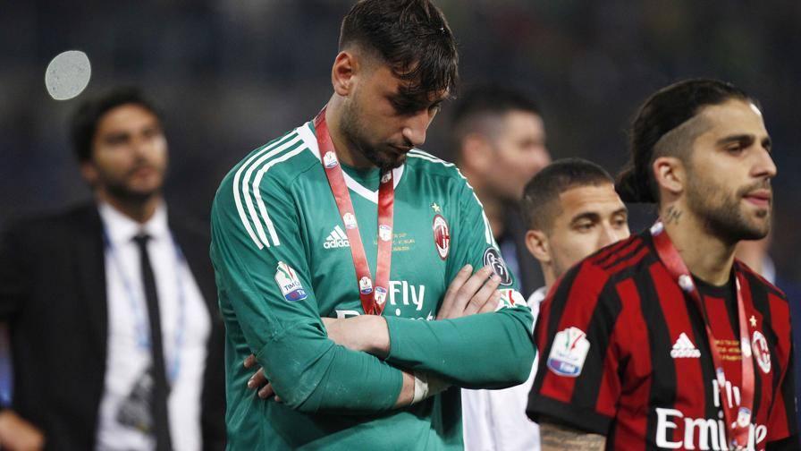"""Gigio: """"Siamo molto delusi Errori? Ai portieri capitano A Bergamo si volta pagina"""""""