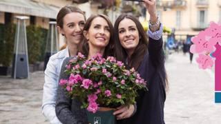 La campagna dell'Airc per la Festa della Mamma