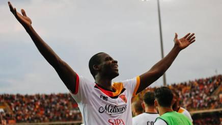 Cheick Diabaté, 30 anni. Ansa