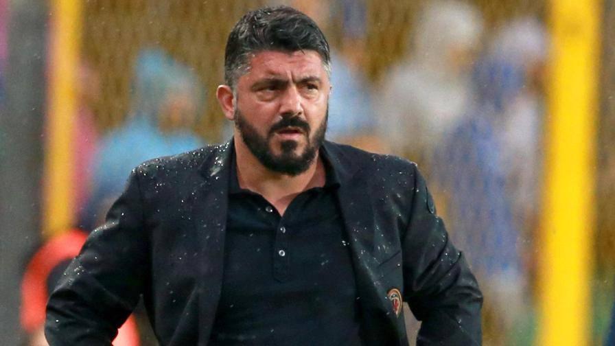 """Gattuso: """"Gigio? Sfortuna A 19 anni anche Buffon…"""""""