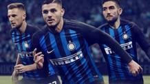 Skriniar, Icardi e Gagliardini con la maglia dell'Inter 2018-19. inter.it