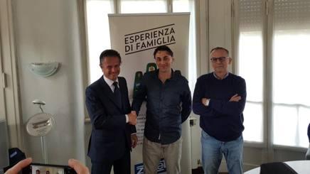 Matteo Bertini il nuovo allenatore del Volley Bergamo