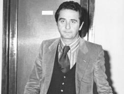 Gaetano Anzaloni fu presidente della Roma dal 1971 al 1979.