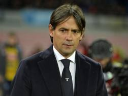 Simone Inzaghi. getty Images