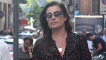 Alena Seredova, 40 anni. LaPresse