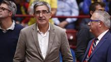 Il Ceo di Euroleague, Jordi Bertomeu. CiamCast