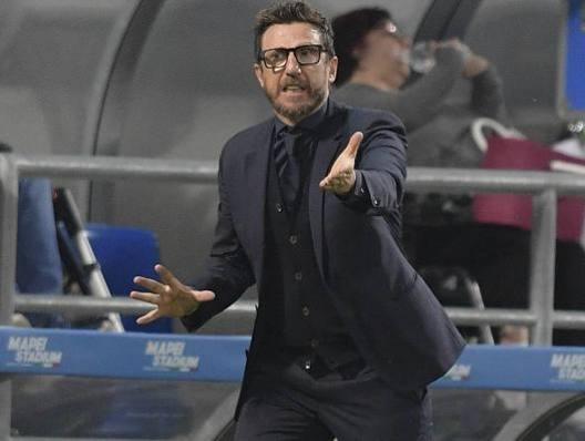 """Di Fra: """"Servono più gol E spero che Alisson resti"""""""
