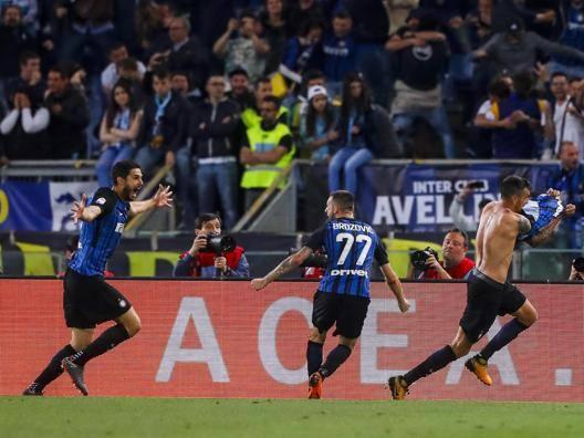 Sballo Inter: è Champions! Che rimonta: 3-2 alla Lazio