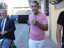 Gabriel Batistuta, 49 anni.