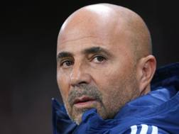 Jorge Sampaoli. Getty Image