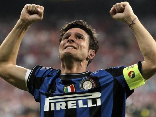 """Zanetti: """"Emozioni da Inter Torniamo dove meritiamo"""""""